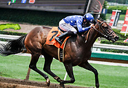 Horse Racing : 20170624 Horse Racing at Santa Anita Park