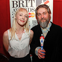 MPG Awards 2012