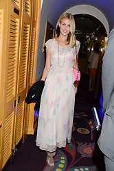 DONNA AIR at the launch of Bluehouse, Samsung's Exclusive New members Club held at Annabel's, 44 Berkeley Square, London on 1st July 2013.