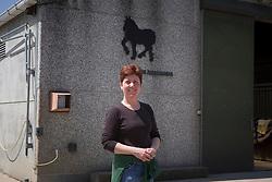 Sandra Moreels<br /> De Paardehoeve - Tervuren 2013<br /> © Dirk Caremans