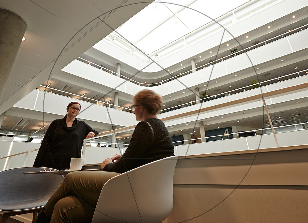 MOE Domicil i Buddinge, nybyggeri af kontorlokaler, Sophienberg Ejendomsudvikling