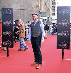 Edinburgh International Film Festival 2019<br /> <br /> Mrs Lowry And Son (World Premiere, closing night gala)<br /> <br /> Pictured: Richard Grey<br /> <br /> Aimee Todd | Edinburgh Elite media