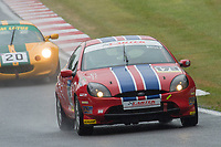 #175 John BOULT Ford Puma  during CSCC Cartek Motorsport Modern Classics with Cartek Motorsport Puma Cup as part of the CSCC Oulton Park Cheshire Challenge Race Meeting at Oulton Park, Little Budworth, Cheshire, United Kingdom. June 02 2018. World Copyright Peter Taylor/PSP.
