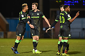 Colchester United v Forest Green Rovers 120319