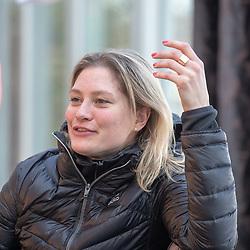 09-02-2019: Wielrennen: Presetatie UCI team Parkhotel Valkenburg: Valkenburg<br /> VALKENBURG (NED) womenscycling <br /> Roxane Kneteman begint aan haar laatste jaar in het vrouwenpeloton. Ze zal de rol van wegkaptein op zich nemen