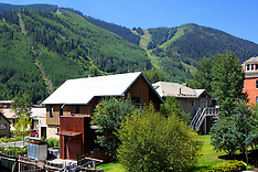 House on Columbia, Telluride, Co, Sante Architects