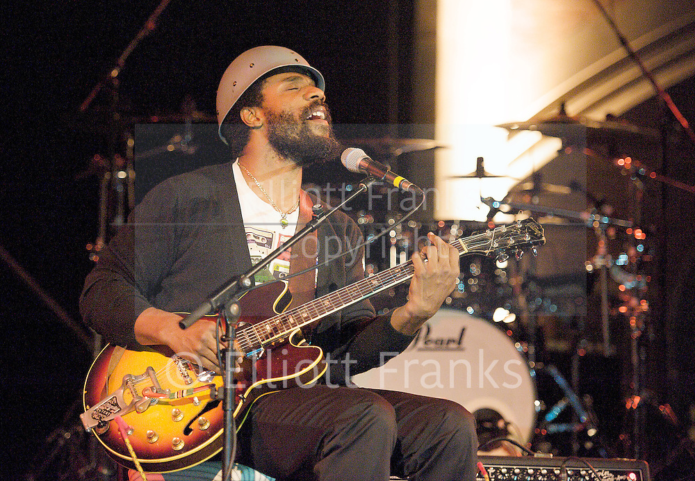 Cody ChesnuTT <br />
