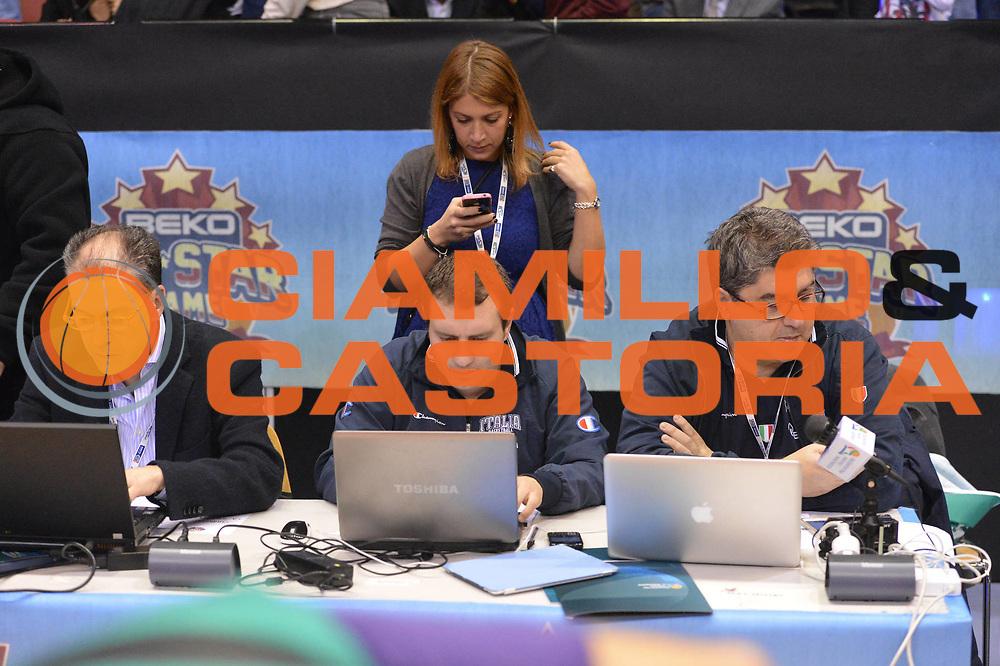 DESCRIZIONE : Biella Beko All Star Game 2012-13<br /> GIOCATORE : Sansoni Chiabotti D'Aniello<br /> CATEGORIA : ritratto curiosita<br /> SQUADRA : <br /> EVENTO : All Star Game 2012-13<br /> GARA : Italia All Star Team<br /> DATA : 16/12/2012 <br /> SPORT : Pallacanestro<br /> AUTORE : Agenzia Ciamillo-Castoria/GiulioCiamillo<br /> Galleria : FIP Nazionali 2012<br /> Fotonotizia : Biella Beko All Star Game 2012-13<br /> Predefinita :