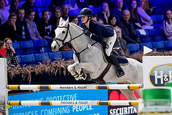 Power Katie, IRL, Ghost Rider<br /> Jumping Mechelen 2019<br /> © Hippo Foto - Sharon Vandeput<br /> 28/12/19