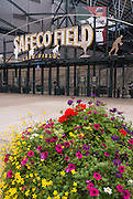 Safeco Field, Seattle, Washington