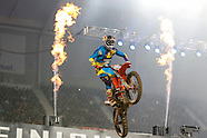 Bercy Lille Supercross 2014