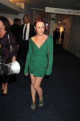 JAIME WINSTONE at the GQ Men of the Year Awards held at the Royal Opera House, London on 2nd September 2008.<br /> <br /> NON EXCLUSIVE - WORLD RIGHTS