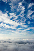 Clouds and Cloudscapes