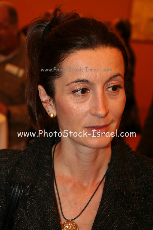 Sabina Biran CEO Israir airlines