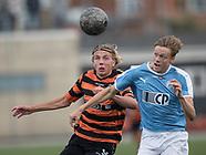 11 Aug 2018 U19: Roskilde - Helsingør