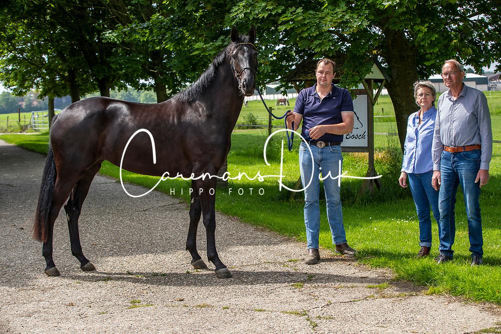 Lets Go<br /> Stal ten Bosch - Driel 2019<br /> © Hippo Foto - Dirk Caremans<br /> 31/05/2019