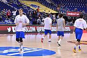 DESCRIZIONE : Berlino Eurobasket 2015 Islanda Italia<br /> GIOCATORE : Nicol&ograve; Melli<br /> CATEGORIA : riscaldamento pre game pregame<br /> SQUADRA : Italia<br /> EVENTO : Eurobasket 2015<br /> GARA : Islanda Italia<br /> DATA : 06/09/2015<br /> SPORT : Pallacanestro<br /> AUTORE : Agenzia Ciamillo&shy;Castoria/M.Longo<br /> Galleria : Eurobasket 2015<br /> Fotonotizia : Berlino Eurobasket 2015 Islanda Italia