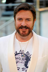 Simon LeBon attends the preview party for The Royal Academy of Arts Summer Exhibition 2013 at Royal Academy of Arts on June 5, 2013 in London, England. Photo by Chris Joseph / i-Images.