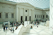 British Museum Volunteer Launch