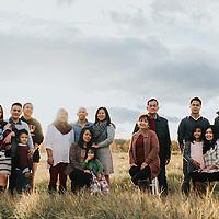 Gatchalian Family