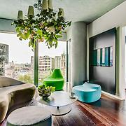 Zbigniew Bartman apartment