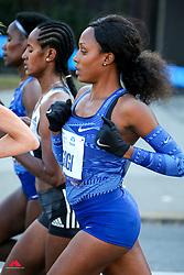 Mary (Wacera) Ngugi, Nike<br /> TCS New York City Marathon 2019