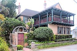 Residence, Spanish Street