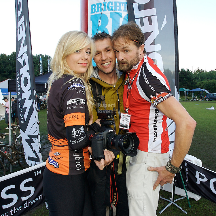 Brighton Big dog Mountain bike event 15th August 2010<br /> <br /> Photos by Rupert Rivett &copy; 2010<br /> <br /> Not to be published without contacting the photographer and purchasing a licence.