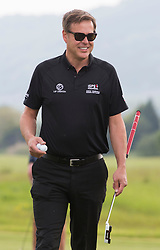 Peter Jones  at a  celebrity golf event  in aid of Rugby for Heroes at Celtic Manor,Wales, United Kingdom, Monday, 19th May 2014. Picture by  i-Images