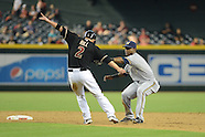 MLB: Milwaukee Brewers at Arizona Diamondbacks//20130714