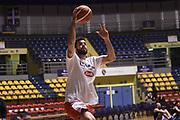 Antonio Iannuzzi<br /> Nazionale Italiana Maschile Senior - Allenamento<br /> FIP 2017<br /> Torino, 20/11/2017<br /> Foto M.Ceretti / Ciamillo-Castoria