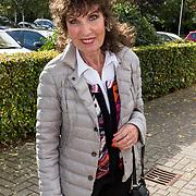 NLD/Woudenberg/20181008 - Herdenkingsdienst Anneke Gronloh, Coby Mol van de Kermisklanten