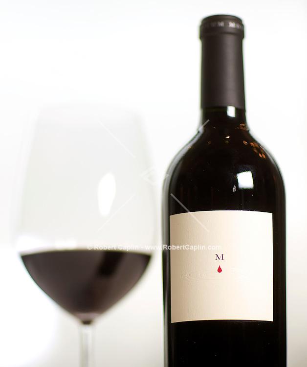 Wine. Per Se, Dec. 5, 2007