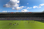 Newcastle United Open Day - 17 Aug 2017