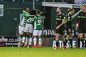 Yeovil Town v Forest Green Rovers 081218