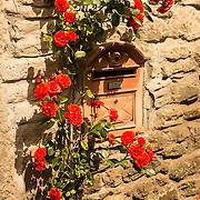 Volpaia, Tuscany
