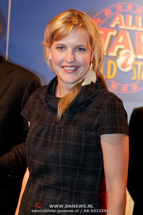 NLD/Amsterdam/20111010 - Premiere All Stars 2, Leonie Meyer