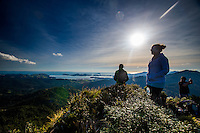 castle rock hike on the beautiful coromandel peninsula coromandel photographer felicity jean photography coroamndel at it's best in winter