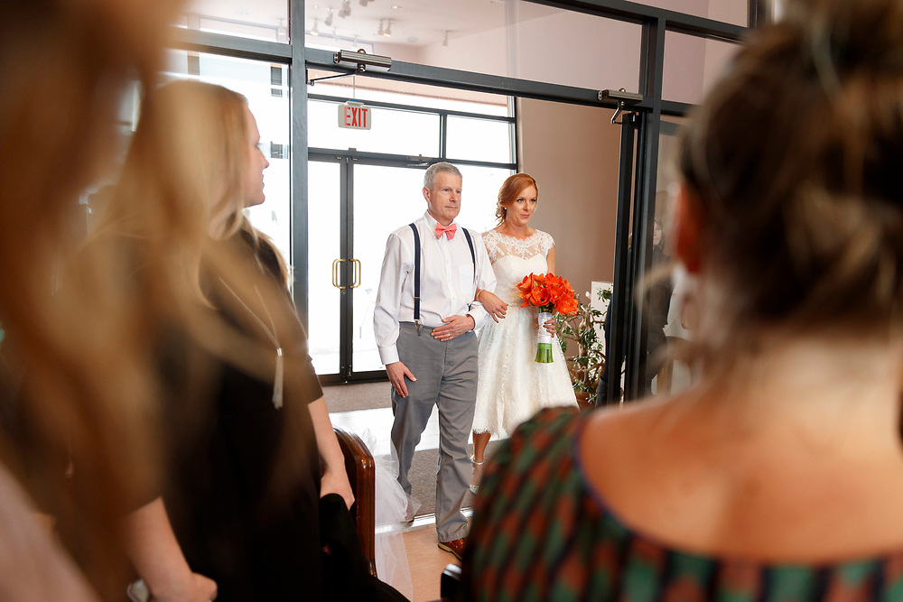 2017 Apr 29:  The wedding of Eric Kosters and Renee Clark in Morrison, CO.  Trevor Brown, Jr./Trevor Brown Photography