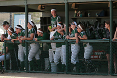 20140509 Lake Forest at Illinois Wesleyan softball - NCAA tournament