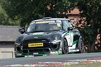 #10 Ant WHORTON-EALES Mini JCW  during MINI Challenge - JCW  as part of the MSVR MINI Festival at Oulton Park, Little Budworth, Cheshire, United Kingdom. July 21 2018. World Copyright Peter Taylor/PSP. Copy of publication required for printed pictures.