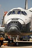 STS-135 Final Shuttle-Landing