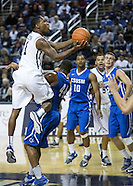 NV Men's Basketball vs Cal State San Marcos 11-8-14