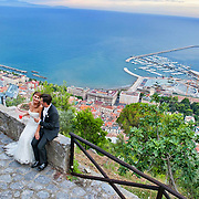 "Wedding July 23, ""Salerno"""