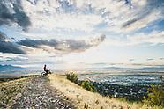Mountain Biking - Wildrose Trail