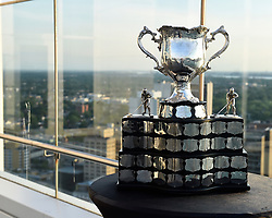 The 2017 CHL Awards were presented at Ceasars Windsor on Saturday May 27, 2017. Photo by Aaron Bell/CHL Images