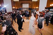 7 | Dancing Through the End (IN PROGRESS) - K + D Wedding