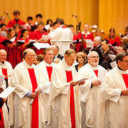 Chrism Mass 2011 // 20110420