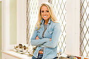 Rehab Addict Detroit on Friday, Oct. 17, 2014.