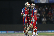 Pepsi IPL 2014 M2 - Delhi Daredevils vs Royal Challengers Bangalore